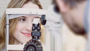 GrandOptical - oční optika NC Borská pole - profilová fotografie