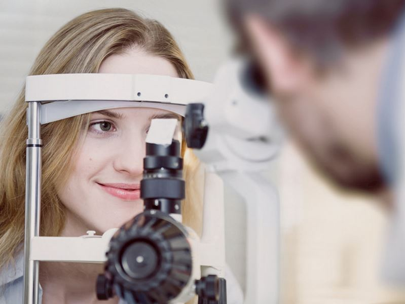 GrandOptical - oční optika OC Chomutovka - fotografie 2/17