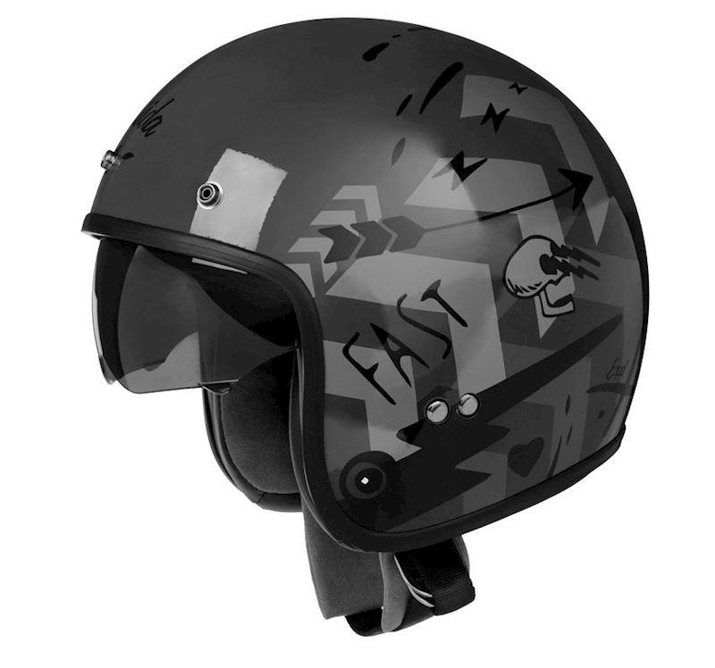 CASSIDA Helmets - fotografie 17/20