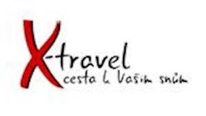 CA X-travel - Tereza Kameníková