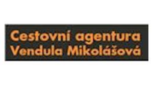 Cestovní agentura Praha - Vendula Mikolášová