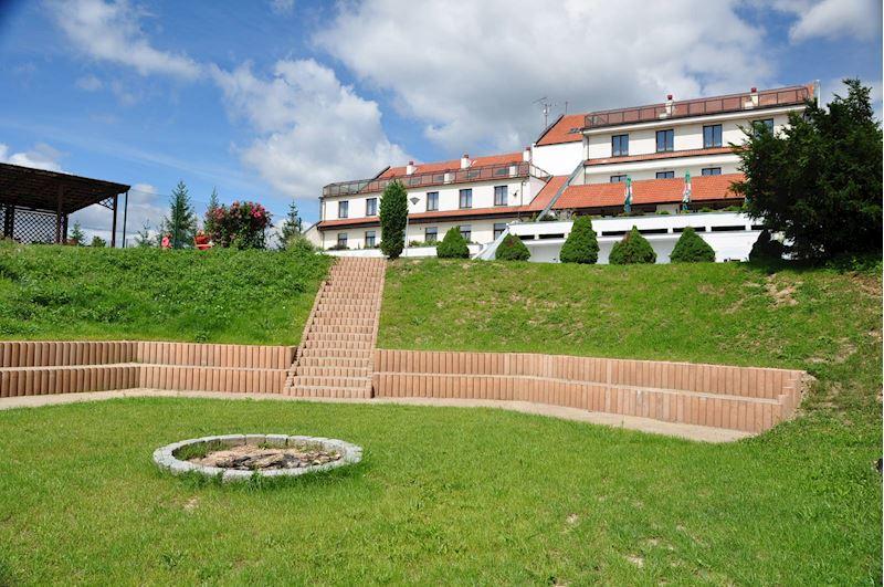 Resort Vyhlídka Šlovice - fotografie 2/12