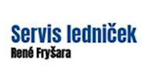 René Fryšara - servis ledniček