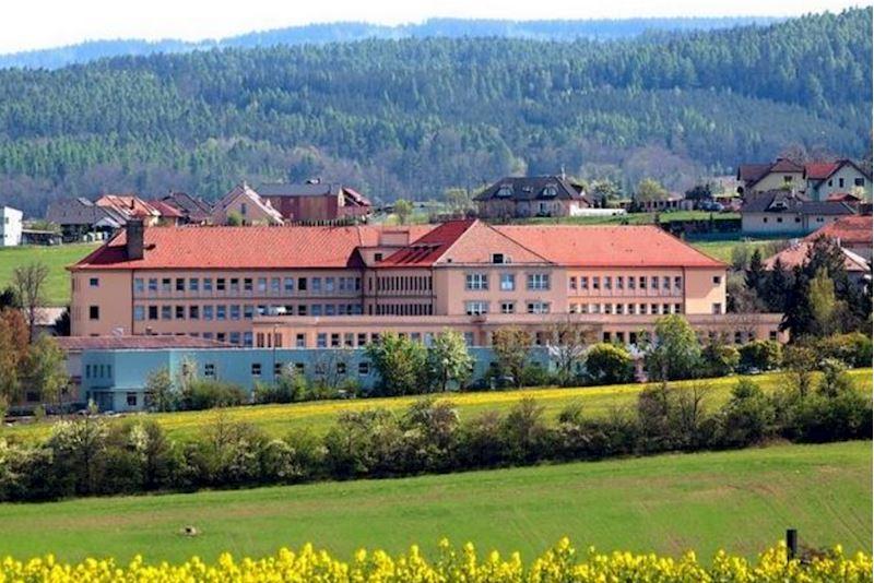 Nemocnice Hořovice - NH Hospital a.s. - fotografie 2/20