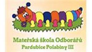 Mateřská škola Pardubice - Polabiny, Odborářů 345