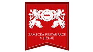 Zámecká restaurace v Jičíně