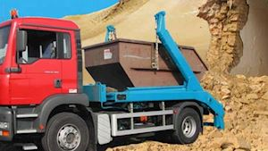 RS-Servis - odvoz, dovoz materiálů, sutě a odpadů