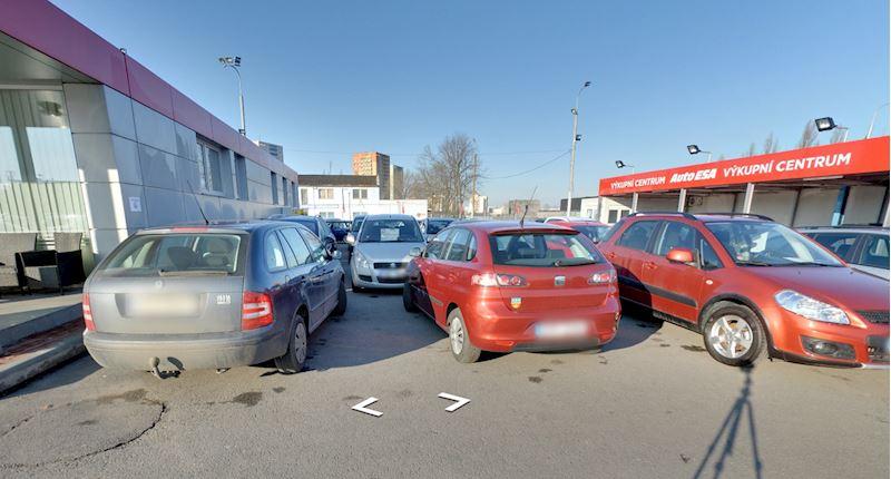 Auto ESA Ostrava - fotografie 6/10