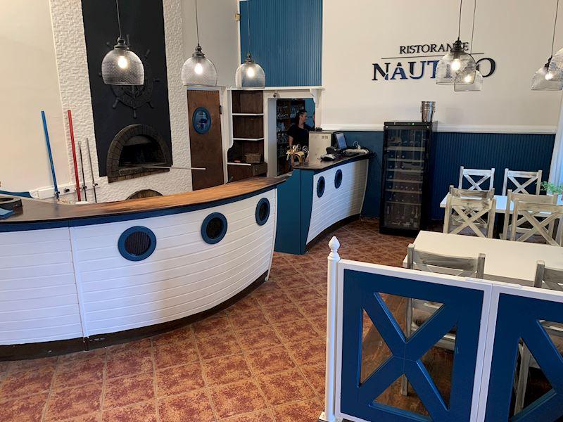 Restaurace Nautico - fotografie 2/24