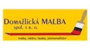 DOMAŽLICKÁ MALBA s.r.o.