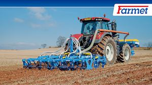Farmet Strip-Till