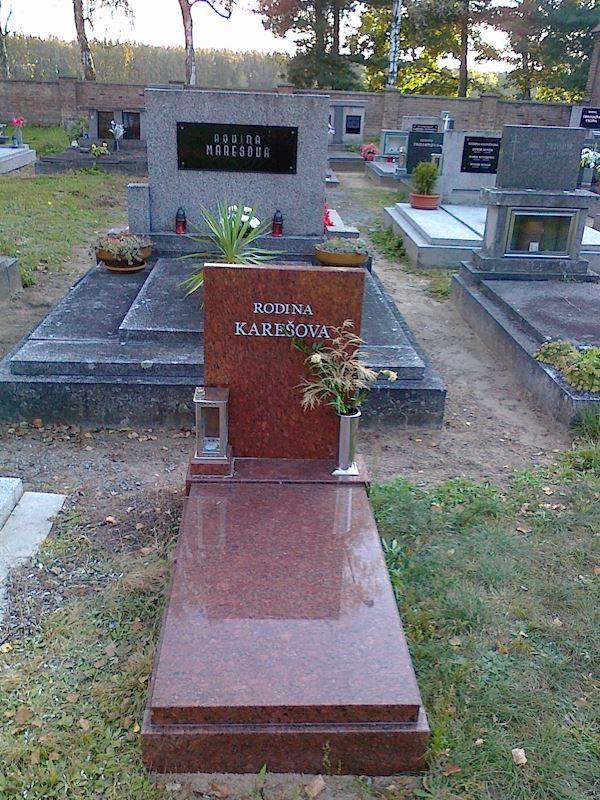Pohřební služba s kamenictvím - Horák Martin - fotografie 10/22