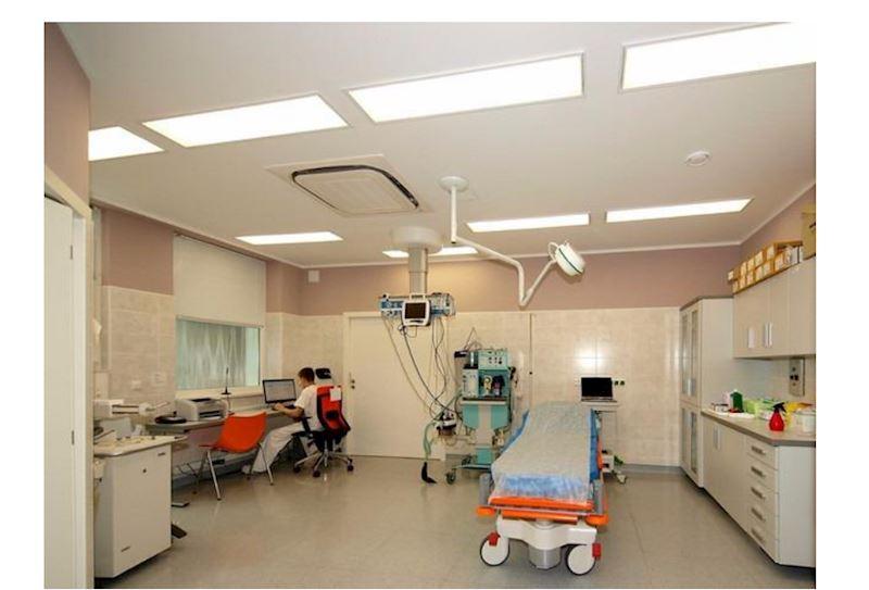 Nemocnice Hořovice - NH Hospital a.s. - fotografie 7/20