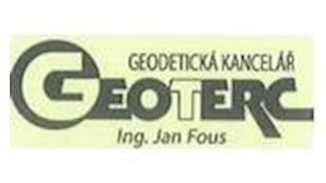 Geodetická kancelář Geoterc - Ing. Jan Fous