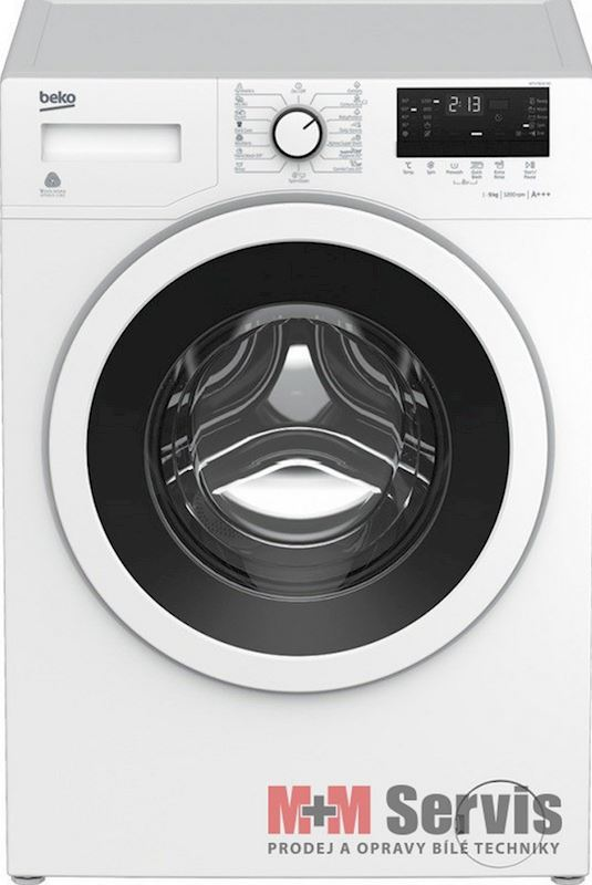 M+M servis pračky s.r.o. - fotografie 2/14