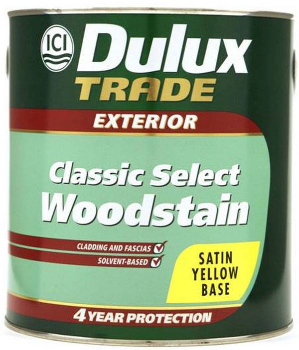 Dulux Wood Stain