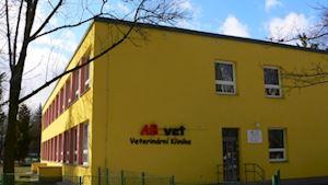AB VET - Veterinární klinika - Novák Martin a kol.