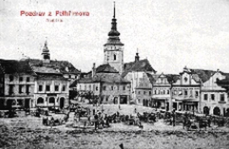 Muzeum Vysočiny Pelhřimov, příspěvková organizace - fotografie 1/7