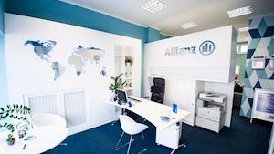 Allianz pojišťovna, a.s. - PETR DVOŘÁK