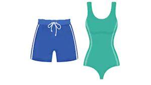 Plavky - prodejna plavek AQUAbella Teplice