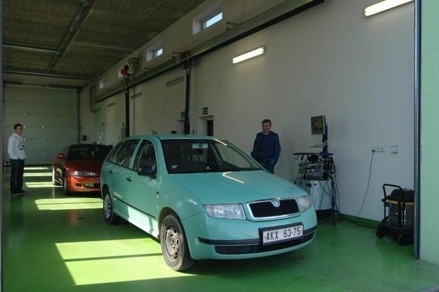 ABH CAR Praha, s.r.o. - fotografie 9/20