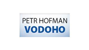 Petr Hofman - VODOHO Rokycany