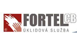 FORTEL CB s.r.o. - úklidová firma, úklidové služby