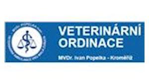 Veterinární ordinace MVDr. Ivan Popelka