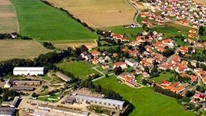 Dolní Třebonín - obecní úřad