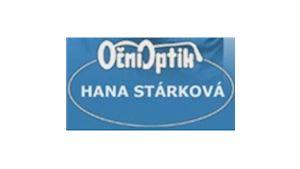 Oční optik - Hana Stárková