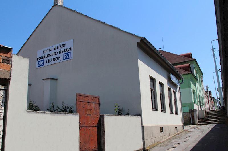 Pohřební služba CHARON – Jitka Filipová s.r.o. - fotografie 2/5