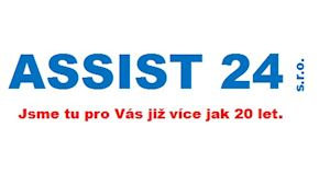 ASSIST 24 s.r.o. - odtahová služba Olomouc