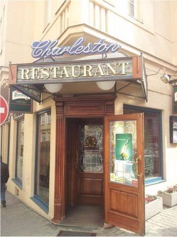 Restaurace Charleston - fotografie 1/1