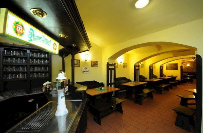 Pivnice a restaurace U Rudolfina, s.r.o. - fotografie 4/6
