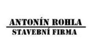 Antonín Rohla - stavební firma