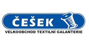Velkoobchod textilní galanterie Češek