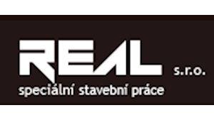REAL - speciální stavební práce, s.r.o.