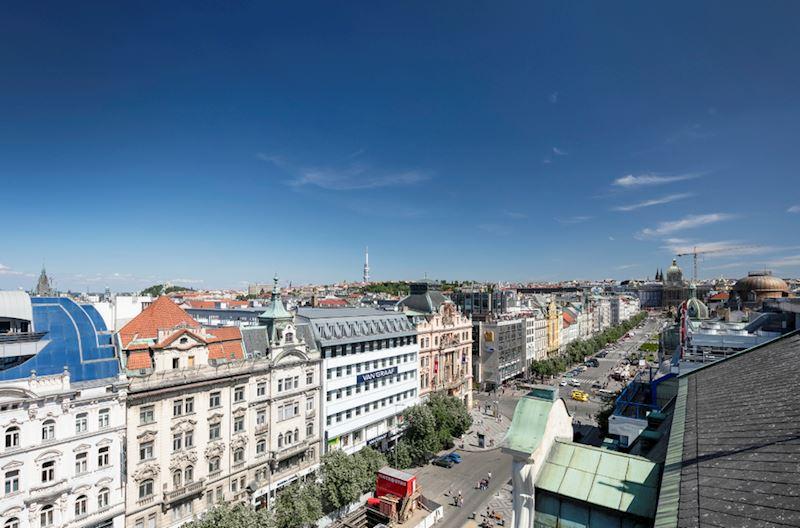 Pytloun Boutique Hotel Prague **** - fotografie 4/19