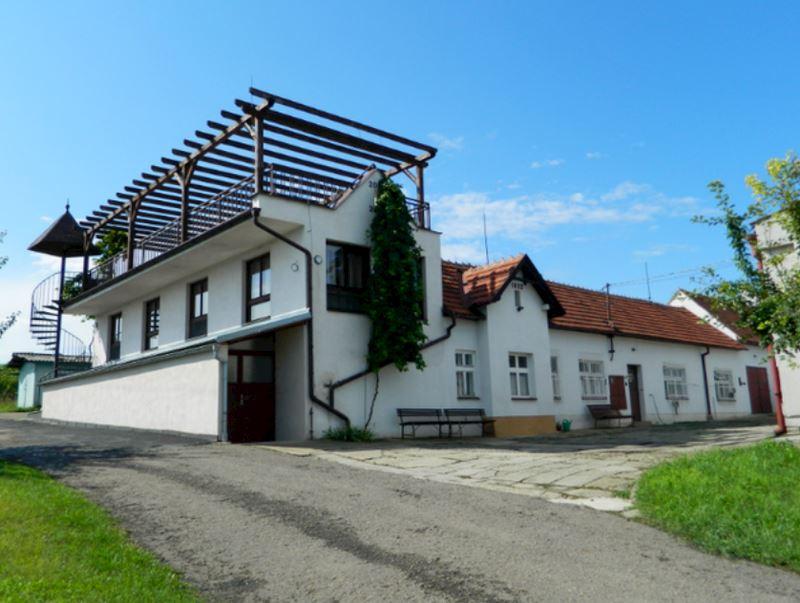 Šlechtitelská stanice vinařská, s.r.o. - fotografie 1/15