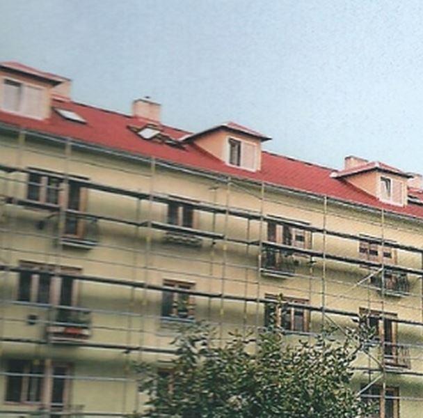 BAHROS s.r.o. - střechy, klempíři, hromosvody, pokrývači - fotografie 6/8