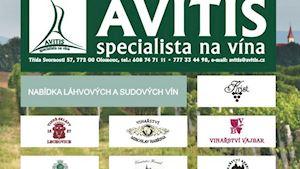 AVITIS s.r.o.