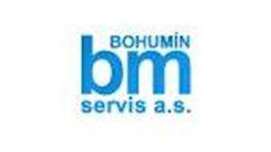 BM servis a.s.