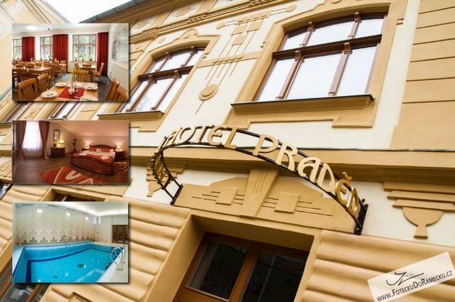 All Mountains s. r. o. - Hotel Praděd Thamm - fotografie 1/1