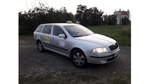 Taxi Moravský Krumlov