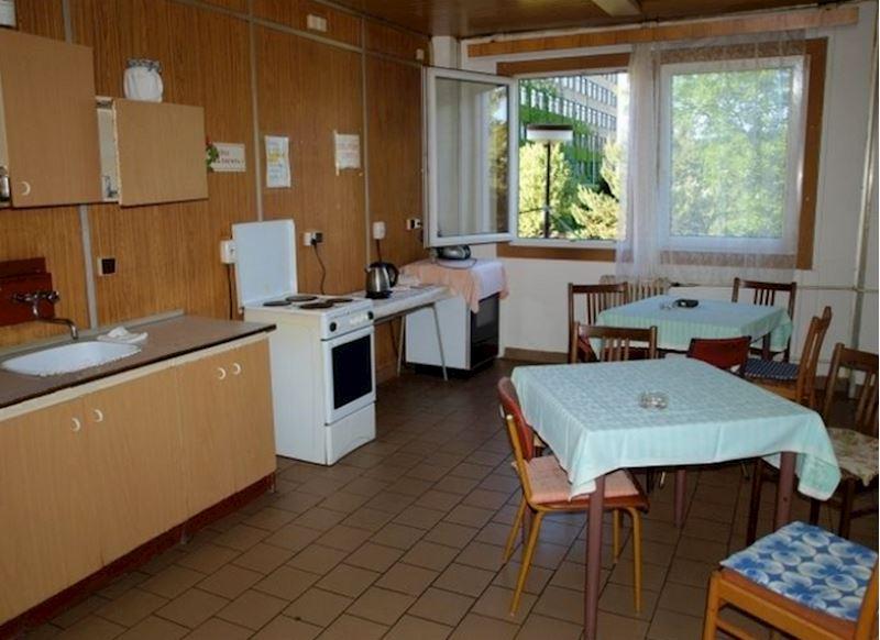 DORMOUSE, s.r.o. - Hotelová ubytovna Kord Kuřim - fotografie 6/8