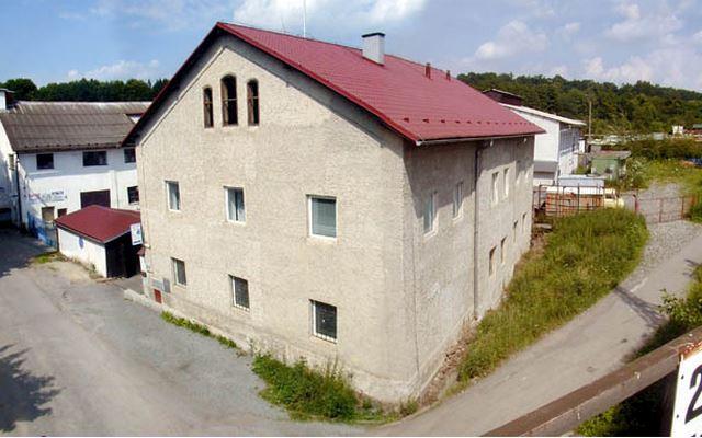 Výtahy - elektro, spol. s r.o. - fotografie 19/20