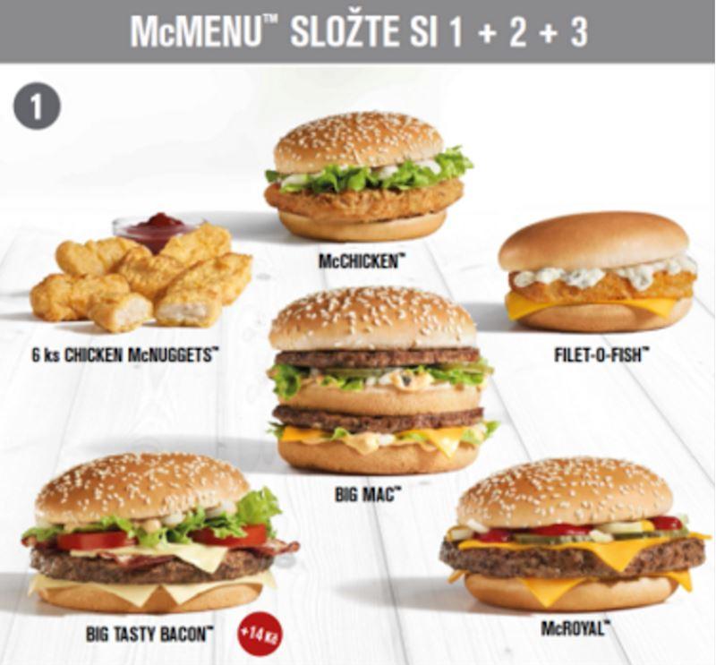 McDonald's - Metropole Zličín - fotografie 2/2