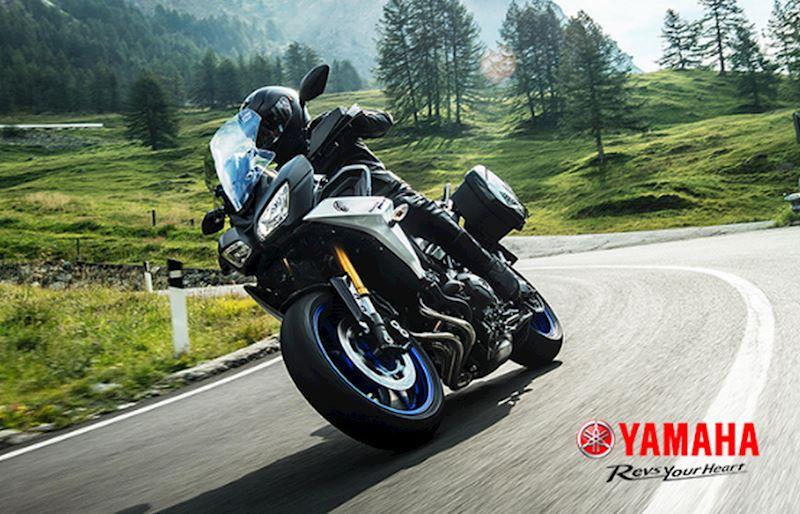 Yamaha Praha