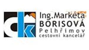 CK Borisová Markéta Ing.