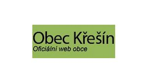 Křešín - obecní úřad